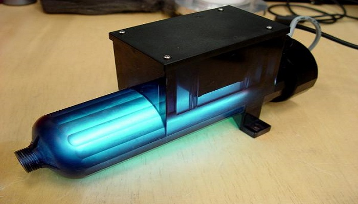 Aquarium Ultraviolet (UV) Sterilizer - Why do you buy it ?